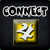 Connect, Foursquare
