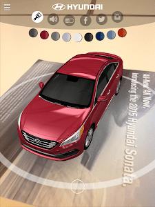 Hyundai AR screenshot 3