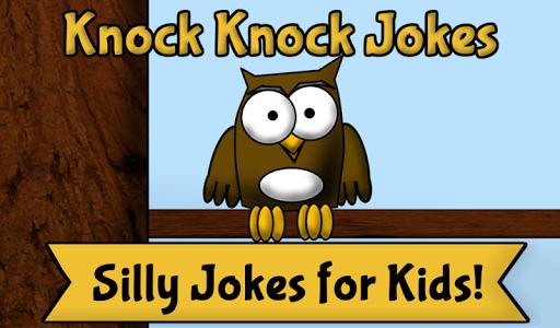 Knock Knock Jokes for Kids screenshot 5