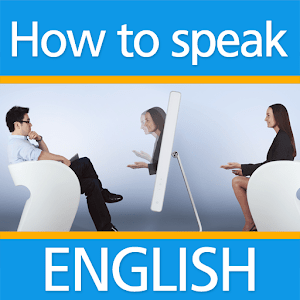 How To Speak Real English  Android Apps On Google Play