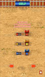 Addictive Wild West Rail Roads screenshot 21