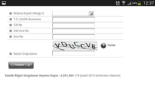 Nerede Oy Kullanacağım screenshot 2