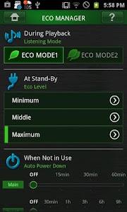 iControlAV2013 screenshot 4