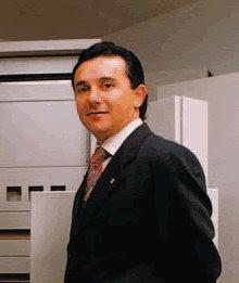 Aldo Turati - Presidente ETA Spa