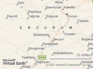 Harita resmi
