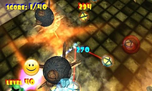 Full Darkness screenshot 5