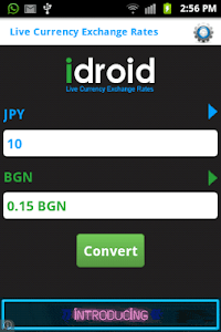 Easy Currency Converter screenshot 8