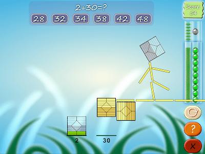 KidsCalculate Basis Rekenen screenshot 2