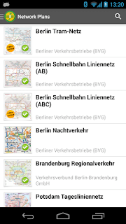 Offi - Journey Planner screenshot 04