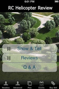 RC Helicopter Review screenshot 1