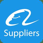 AliSuppliers Mobile App