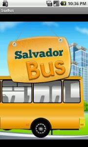 Salvador Bus screenshot 0