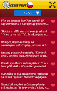 vtipy screenshot 4