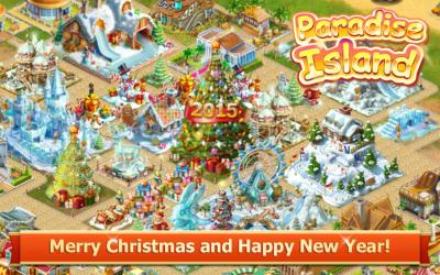 Paradise Island - Android Apps on Google Play
