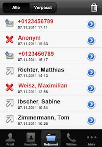NetPhone Mobile 2013 screenshot 4