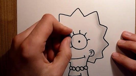 Draw Cartoons screenshot 6