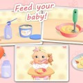 Sweet baby girl daycare amp bath android apps on google play