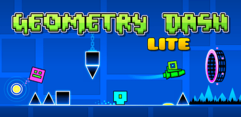 Geometry Dash Lite PC İndir