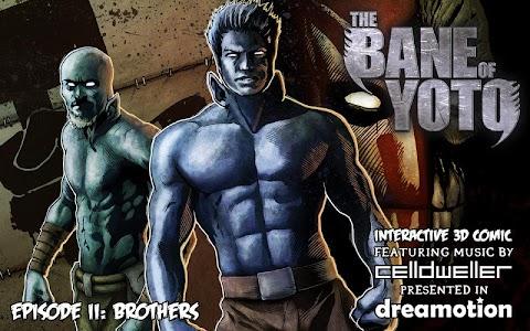 Bane of Yoto Ep:2 Tegra SE screenshot 0