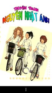 Nguyễn Nhật Ánh screenshot 0