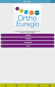 Ortho Euregio screenshot 7