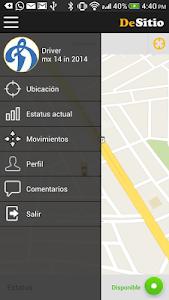 Desitio screenshot 3