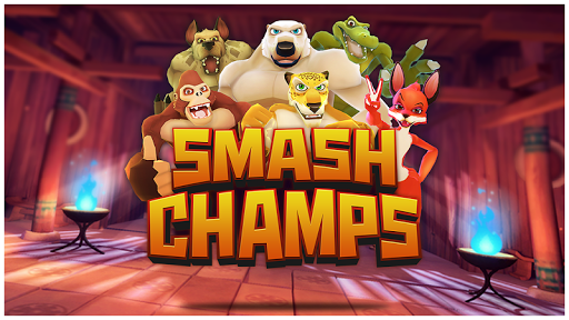 Smash Champs APK