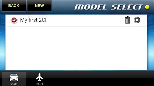 iReceiver screenshot 3