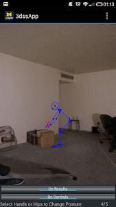 3D SSPP screenshot 7