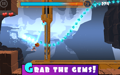 Rock Runners screenshot 9