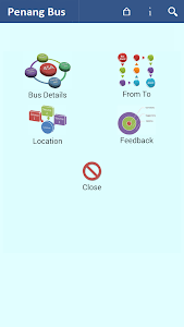Penang Bus Info screenshot 5