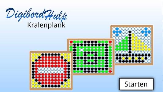 Dots board screenshot 0