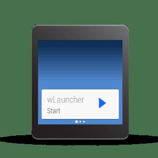 【個人化App不收費】wLauncher開箱文線上免費玩app-APP開箱王