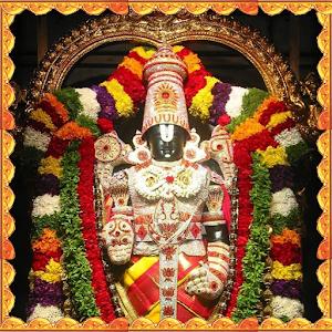 download Venkatesa Suprabhatam apk