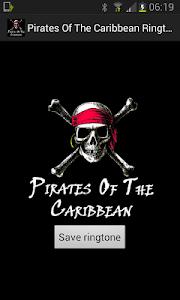 Pirates of The Caribbean screenshot 0