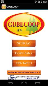 GUBECOOP screenshot 1