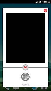 Music Equalizer Free screenshot 2