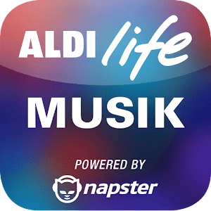 ALDI life Musik apk