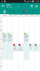 MIPmobile screenshot 1