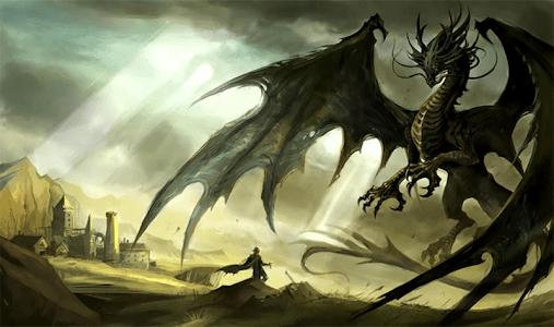 Dragon War screenshot 3