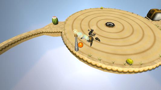 Marble GoGo Lite screenshot 17