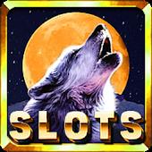 Slots™ Wolf FREE Slot Machines