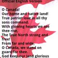 Canadian anthem android apps on google play