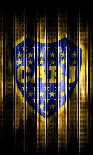 Boca Juniors Live Wallpaper  Descargar Gratis