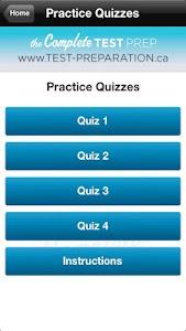 Complete Nurse Aide Study Prep screenshot 1