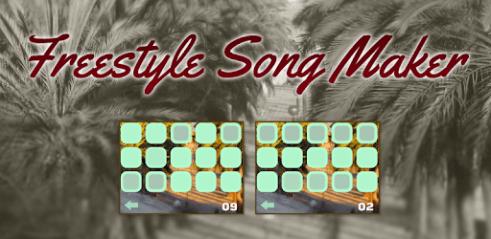 Télécharger Freestyle Free Music Maker App pour PC (gratuit