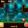 Super Ninja Cat 2 Android Apps On Google Play