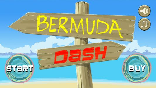 Bermuda Dash screenshot 5