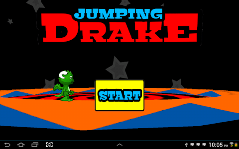 Jumping Drake screenshot 3