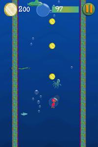 Bubble SeaDuck Escape screenshot 5